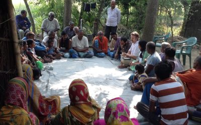 Promotion Of Sustainable Livelihood Platforms Among Dalit Communities In Bihar For Socio-Economic Empowerment And Well-Being