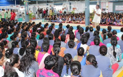 Awareness Cum Sensitization Programme For Promotion Of Responsible Migration In Garment Supply Chain, Ranchi (Jharkhand)