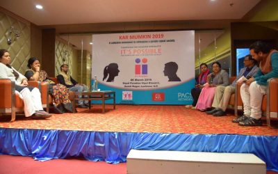 Kar Mumkin 2019 – A Cohesive Movement To Reimagine A Gender Equal Society
