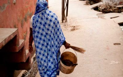 Campaign To End Manual Scavenging