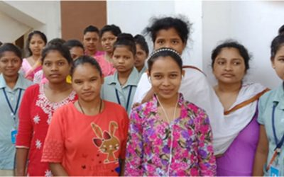 A Story Of Courage In The Face Of Abuse And Intimidation – Women Working In The Clothing Mills