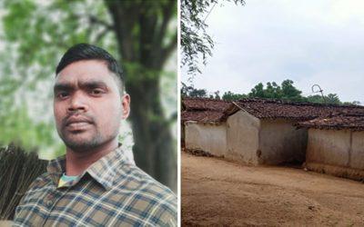 Sunil Minj Oraon – The Search For A Better Life